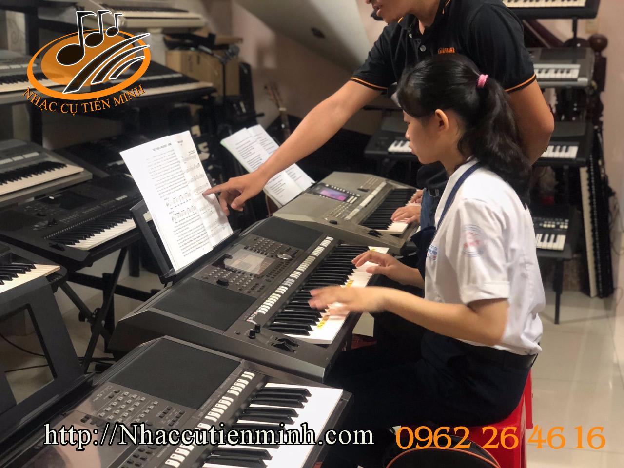 Khách demo s770 sampler khmer