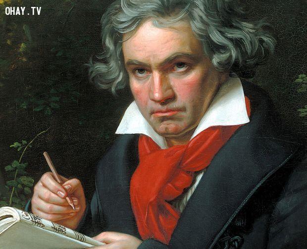 Những nhà soạn nhạc vĩ đại nhất mọi thời đại.