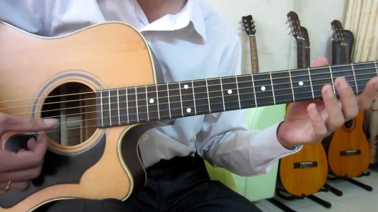 Học đàn Guitar có chữa bệnh đau dạ dày?