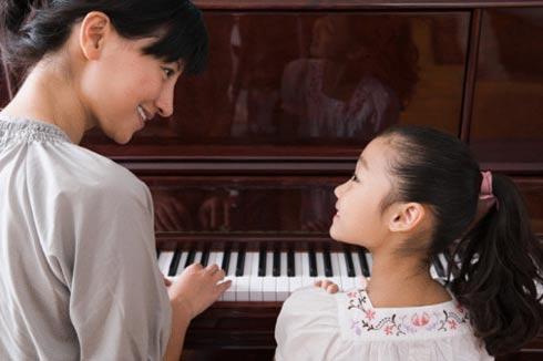 Chia sẽ Bí quyết học Piano hiệu quả