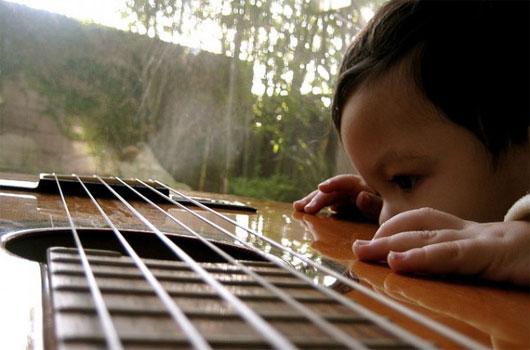 Nghe nhạc nhiều giúp bộ não chúng ta thông minh hơn