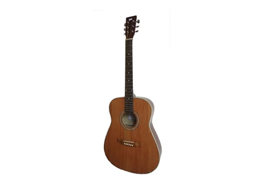 Custom Acoustic FG32CEQ