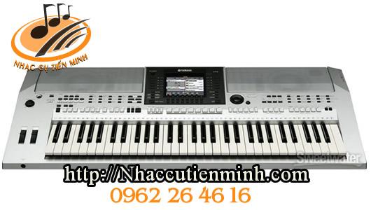 Đàn Organ Yamaha PSR S900 ĐÃ QUA SỬ DỤNG