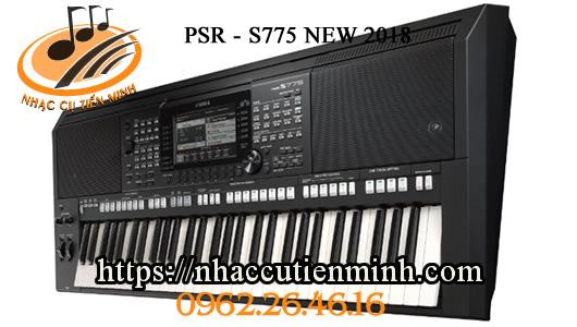 yamaha psr s775 ( ngưng sản xuất )