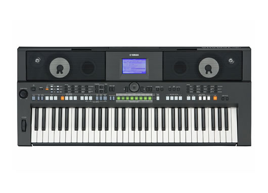 Yamaha PSR-E443 Digital Keyboard