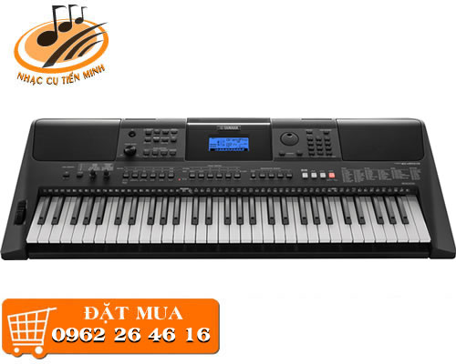 Yamaha psr e453 mới - hết hàng