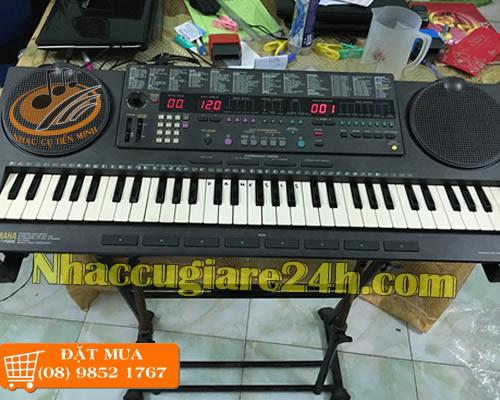 Đàn organ yamaha pss 795 | nhạc cụ tiến minh