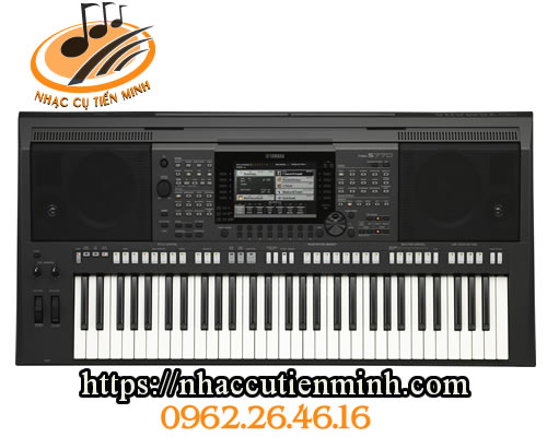 bán đàn organ yamaha psr s770 mới 100% giá rẻ tại tphcm