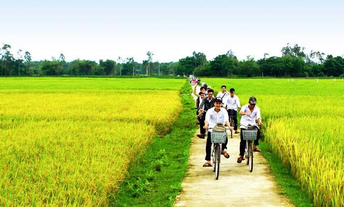 Quảng Nam, Nơi Tôi Sinh ra   Tự hào là người con mảnh đất Quảng