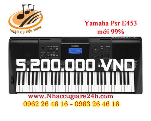 Bán Đàn Organ YAMAHA Psr s750 cũ giá rẻ