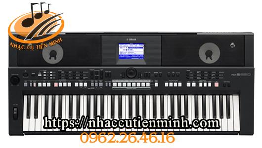 Đàn Organ Yamaha S650